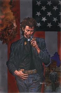 Jesse Custer