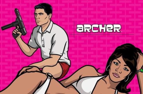 Archer season 6