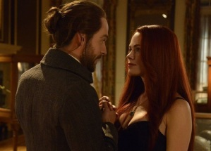 Sleepy Hollow  2.13