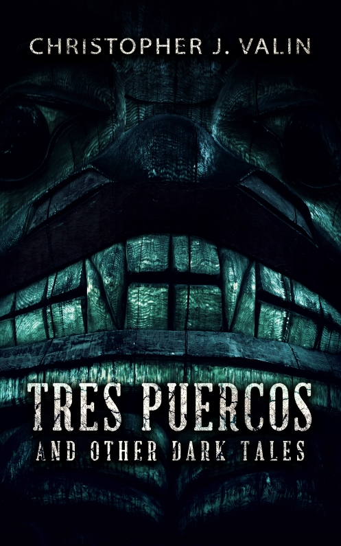 Tres Puercos Cover