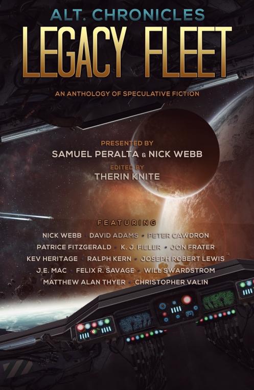 AltChron LegacyFleet